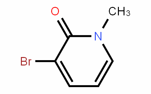 3-bromo-1-methylpyridin-2(1H)-one