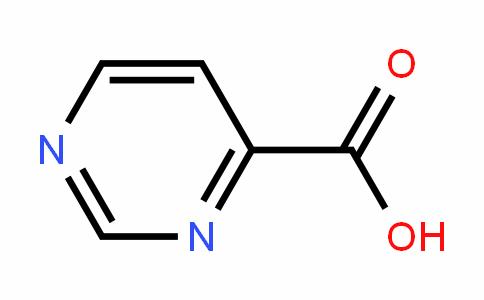 Pyrimidine-4-carboxylic acid