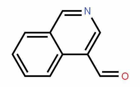 Isoquinoline-4-carbaldehyde
