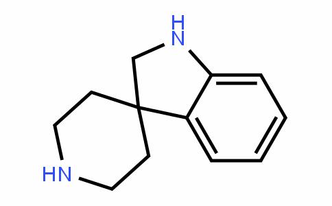 Spiro[indoline-3,4-piperidine]