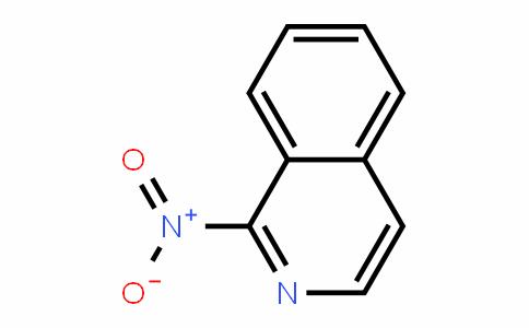 1-nitroisoquinoline