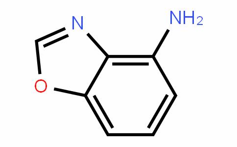 benzo[d]oxazol-4-amine