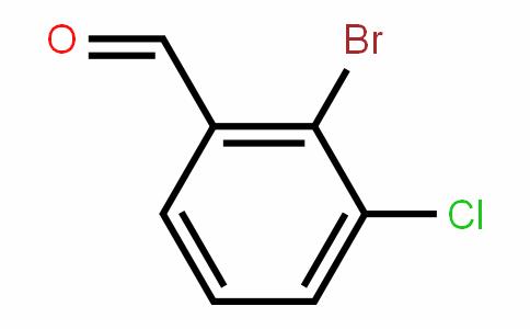 2-Bromo-3-chlorobenzaldehyde