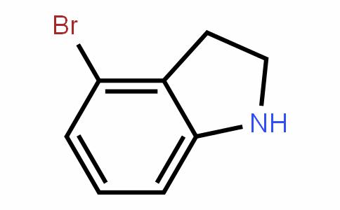 4-bromoindoline