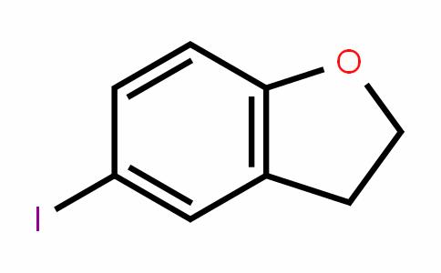 5-iodo-2,3-dihydrobenzofuran