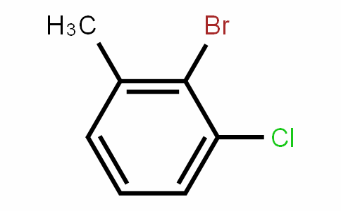 2-Bromo-3-chlorotoluene