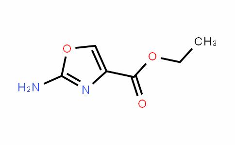 ethyl 2-aminooxazole-4-carboxylate