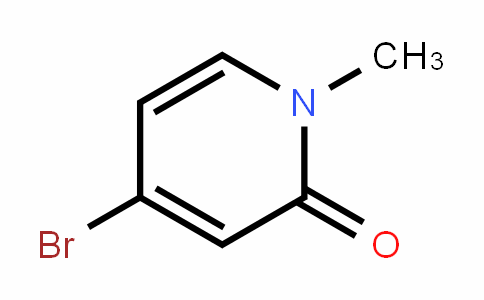 4-bromo-1-methylpyridin-2(1H)-one