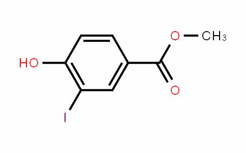 methyl 4-hydroxy-3-iodobenzoate