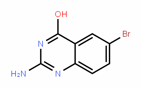 2-amino-6-bromoquinazolin-4-ol