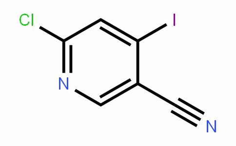 6-chloro-4-iodonicotinonitrile