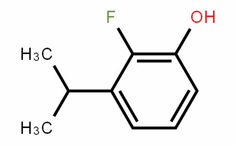 2-fluoro-3-isopropylphenol