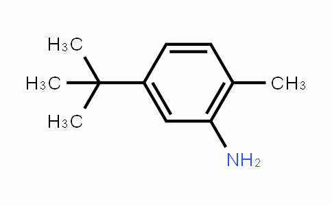 5-(tert-butyl)-2-methylaniline