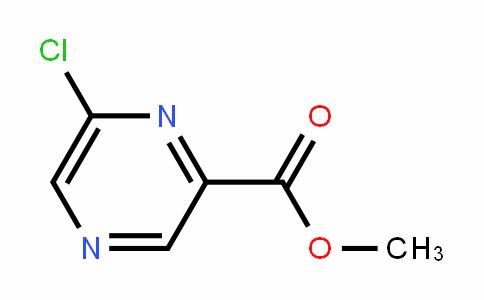 Methyl 6-chloropyrazine-2-carboxylate