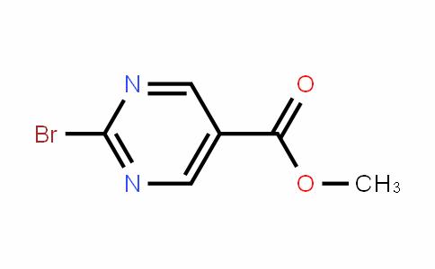 methyl 2-bromopyrimidine-5-carboxylate