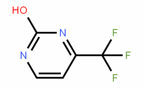 2-Hydroxy-4-trifluoromethylpyrimidine