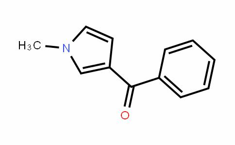(1-methyl-1H-pyrrol-3-yl)(phenyl)methanone