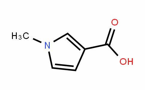 1-Methyl-1H-pyrrole-3-carboxylic acid
