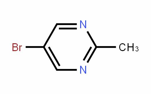 5-Bromo-2-methylpyrimidine