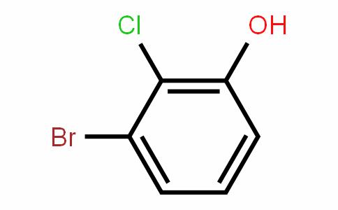3-Bromo-2-chlorophenol