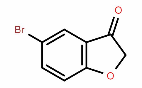 5-Bromo-benzofuran-3-one