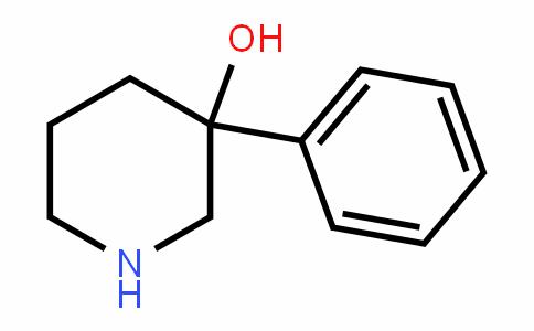 3-Hydroxy-3-phenyl-piperidine