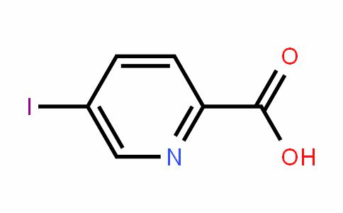 5-iodopicolinic acid