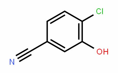 4-chloro-3-hydroxybenzonitrile