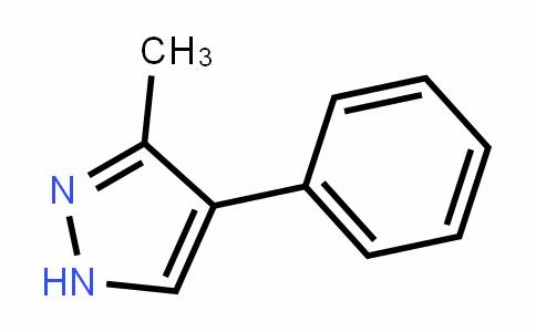 3-methyl-4-phenyl-1H-pyrazole
