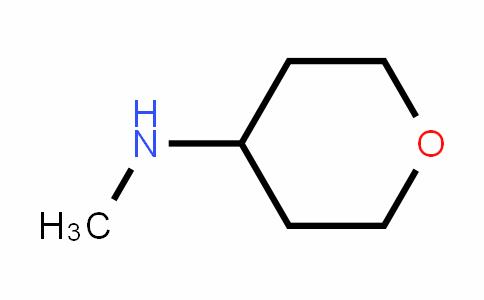 Methyl-(tetrahydro-pyran-4-yl)-amine