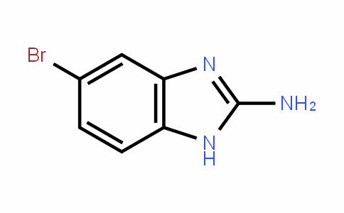 5-bromo-1H-benzo[d]imidazol-2-amine