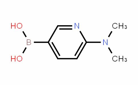 6-(dimethylamino)pyridin-3-ylboronic acid