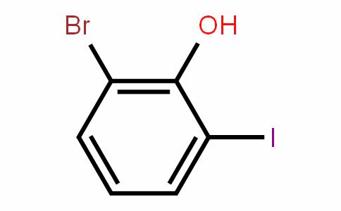 2-Bromo-6-iodophenol