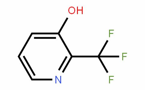 2-(Trifluoromethyl)pyridin-3-ol