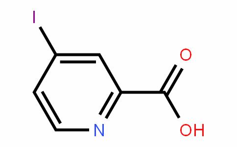 4-iodopicolinic acid