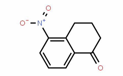 5-nitro-1-tetralone