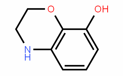3,4-dihydro-2H-benzo[b][1,4]oxazin-8-ol