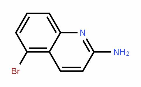 5-bromoquinolin-2-amine