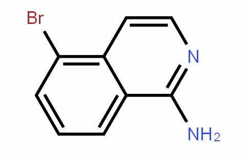 5-bromoisoquinolin-1-amine