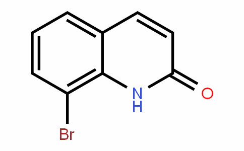 8-bromoquinolin-2(1H)-one