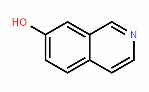 7-Hydroxyisoquinoline