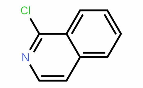 1-Chloro-isoquinoline