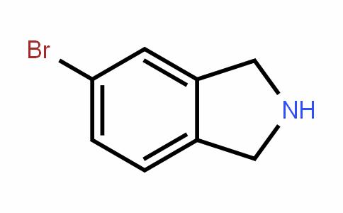 5-溴异二氢吲哚