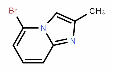 5-bromo-2-methylimidazo[1,2-a]pyridine