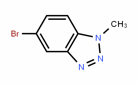 5-bromo-1-methyl-1H-benzo[d][1,2,3]triazole