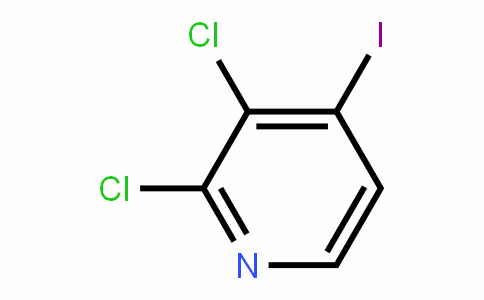 2,3-dichloro-4-iodopyridine