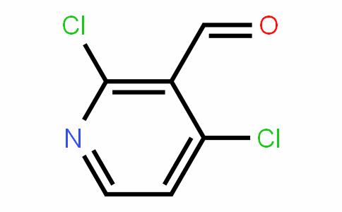 2,4-dichloronicotinaldehyde