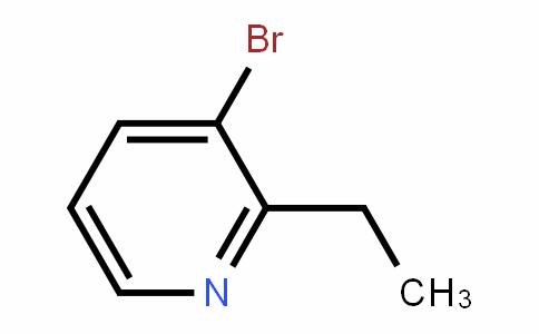 3-bromo-2-ethylpyridine