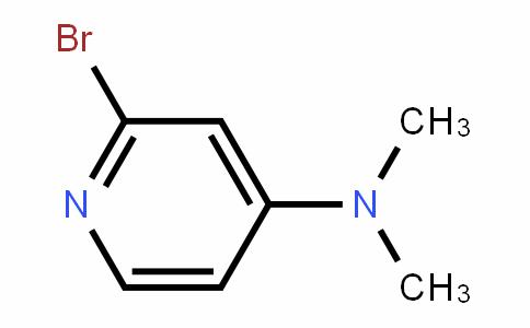 2-bromo-N,N-dimethylpyridin-4-amine