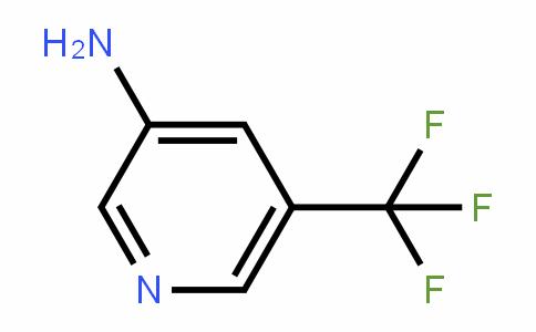 5-(trifluoromethyl)pyridin-3-amine